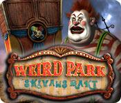 Weird Park: Skivans makt