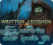 Written Legends: En mardröm under havets yta