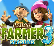 Youda Farmer 3: Säsonger